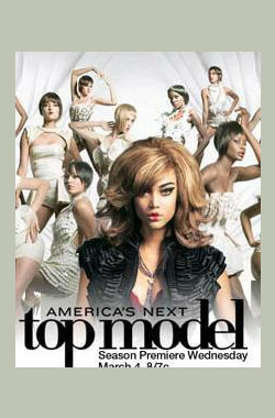 全美超模大赛 第十二季 America's Next Top Model Season 12 (2009)