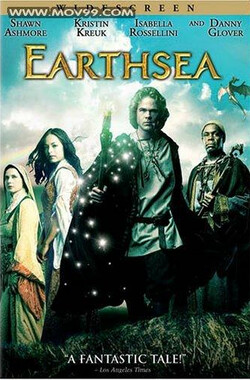 地海传说 Legend of Earthsea (2004)