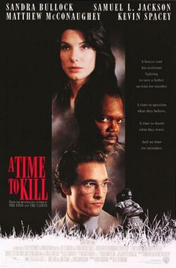 杀戮时刻 A Time to Kill (1996)