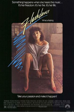 闪舞 Flashdance (1983)