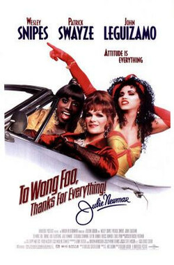 艳倒群雌 To Wong Foo, Thanks for Everything! Julie Newmar (1995)