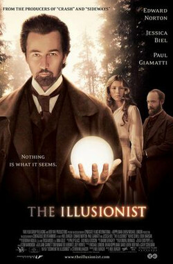 魔术师 The Illusionist (2006)