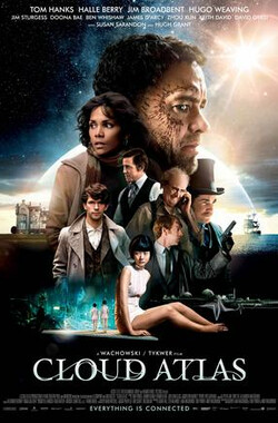 云图 Cloud Atlas (2013)