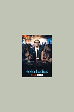 你好女士 Hello Ladies (2013)