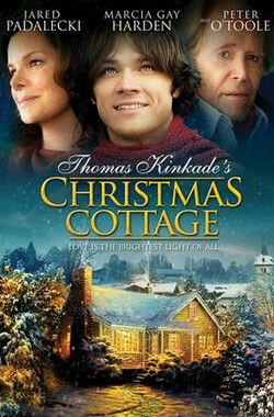 圣诞小屋 Thomas Kinkade's Home for Christmas (2008)