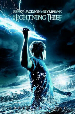 波西·杰克逊与神火之盗 Percy Jackson & the Olympians: The Lightning Thief (2010)