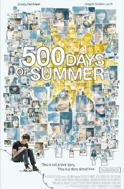 Not a Love Story: Making (500) Days of Summer (2009)
