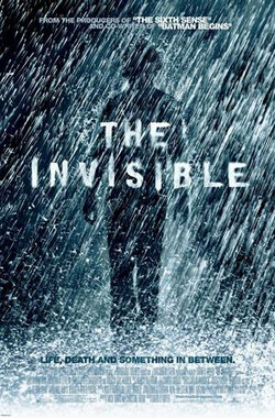 隐形人 The Invisible (2007)