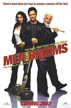 Men with Brooms (2002)