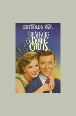 学府趣事 The Affairs of Dobie Gillis (1953)