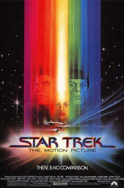 星际旅行1:无限太空 Star Trek: The Motion Picture (1979)