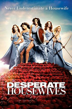 绝望主妇 第六季 Desperate Housewives Season 6 (2009)
