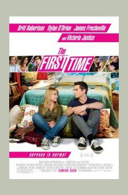 第一次 The First Time (2012)