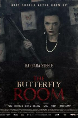 蝴蝶房间 The Butterfly Room (2012)