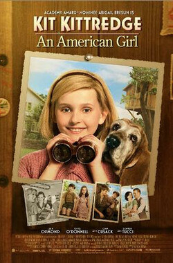 美国女孩的秘密 Kit Kittredge: An American Girl (2008)