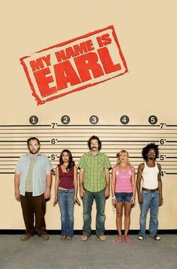 愚人善事 第一季 My Name is Earl Season 1 (2005)