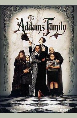 亚当斯一家 The Addams Family (1991)