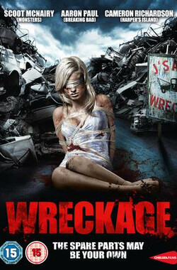 Wreckage (2009)