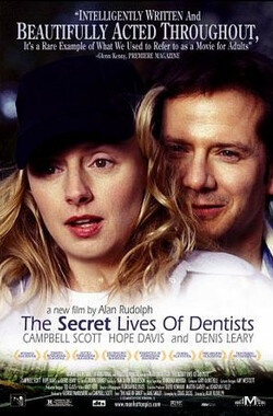 牙医的秘密生活 The Secret Lives of Dentists (2002)
