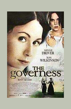 情人最爱 The Governess (1998)