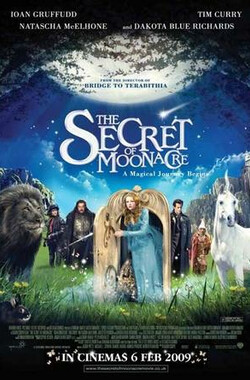 月亮坪的秘密 The Secret of Moonacre (2008)