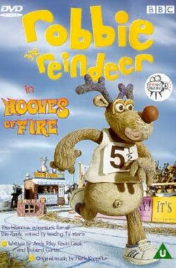 驯鹿大竞赛 Robbie the Reindeer in Hooves of Fire (1999)