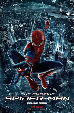 超凡蜘蛛侠 The Amazing Spider-Man (2012)