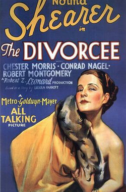 弃妇怨 The Divorcee (1930)