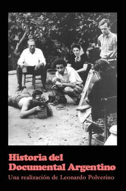 阿根廷纪录电影史 Historia del documental argentino (2001)