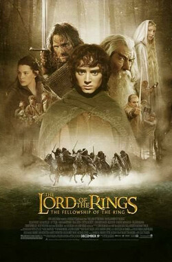 指環王1:魔戒再現 The Lord of the Rings: The Fellowship of the Ring (2001)