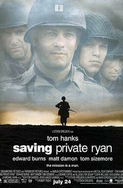 拯救大兵瑞恩 Saving Private Ryan (1998)