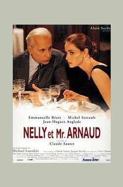 真爱未了情 Nelly & Monsieur Arnaud (1995)