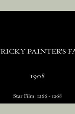 A Tricky Painter's Fate (1908)
