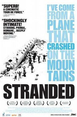 空难幸存者 Stranded: I've Come from a Plane That Crashed on the Mountains (2008)