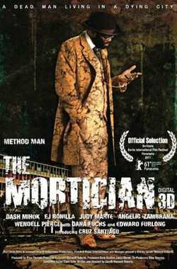 殡葬师 The Mortician 3D (2010)