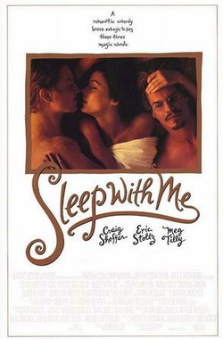 与我同眠 Sleep with Me (1994)