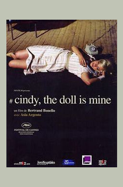 照相 Cindy: The Doll Is Mine (2005)