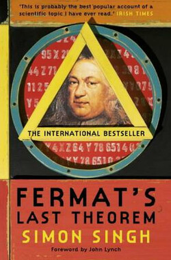 费玛最后定理 Horizon: Fermat's Last Theorem (1996)