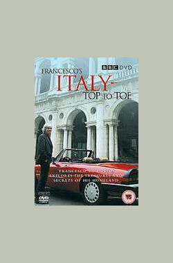 弗朗西斯科玩转意大利 Francesco's Italy: Top to Toe (2006)