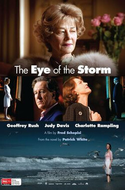 风暴之眼 The Eye of the Storm (2011)