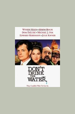 别喝生水 Don't Drink the Water (1994)