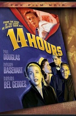 十四小时 Fourteen Hours (1951)