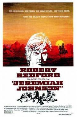 猛虎过山 Jeremiah Johnson (1972)