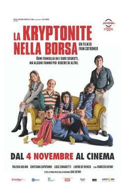 氪星石 La kryptonite nella borsa (2011)