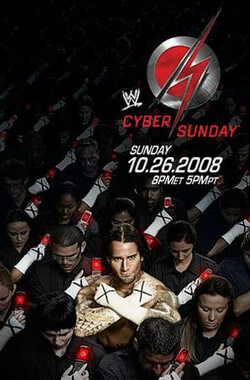 WWE Cyber Sunday (2008) (2008)