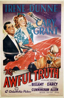 春闺风月 The Awful Truth (1937)