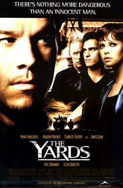 家族情仇 The Yards (2000)