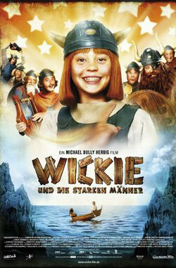 维京小海盗 Vicky the Viking (2009)