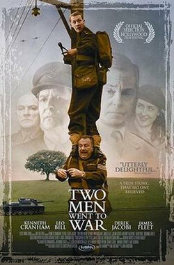 牙医上战场 Two Men Went to War (2002)