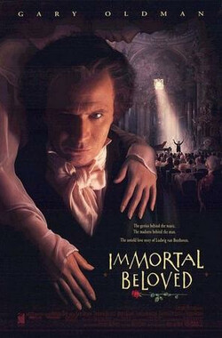 不朽真情 Immortal Beloved (1994)